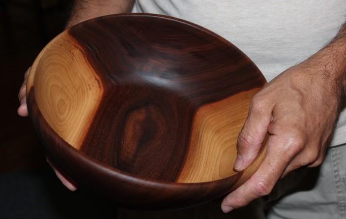 Магазины деревянной посуды