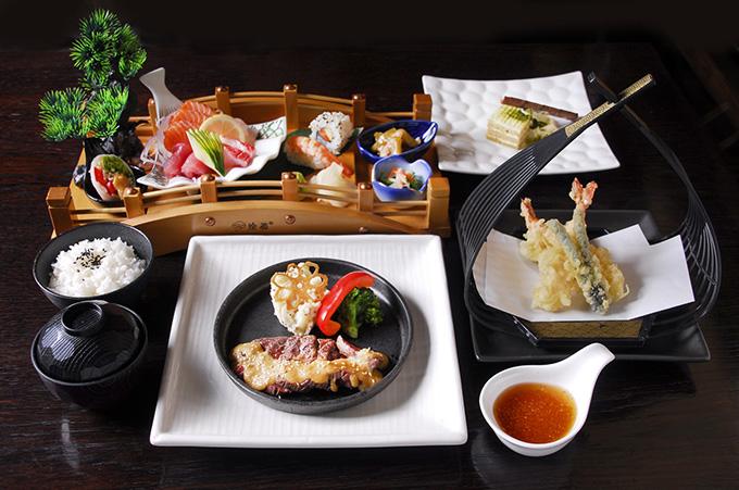 Японская кухня рецепты для ресторана